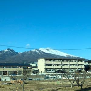 【雪山登山】黒斑山へ登りました