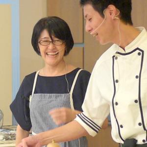 高橋善郎君の「魔法のココナッツオイルレシピ」出版記念イベントに参加してきました。