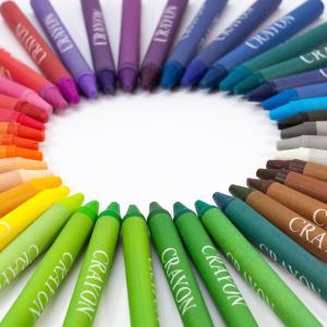 色彩からSDGsへアプローチ!