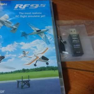 RealFlight 9.5+WSC-01