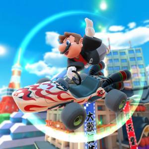 「マリオカート ツアー」トーキョーツアーが開幕。湯浅政明が「日本沈没」をNetflixでアニメ化!他