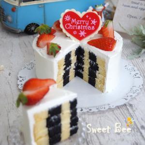 ケーキ♡プレゼント企画!