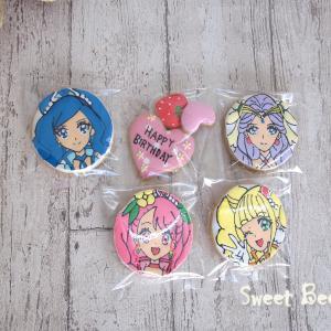アイシングクッキー色々~②(#^.^#)