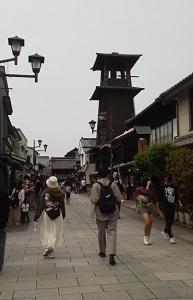 小江戸 川越 亀屋