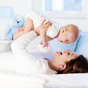 産後のママこそセルフケアをしてほしい