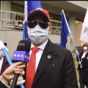 日本にも笑いの神が舞い降りた