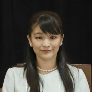 眞子ちゃんの結婚で経済回したい会の会長