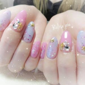 summer nail☆