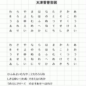 《9月18日まで》天津金木占術モニター募集