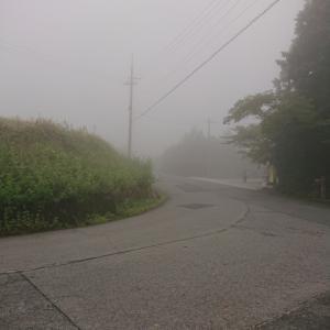 秋分の日、早朝から0リセットを知らせていただきました。