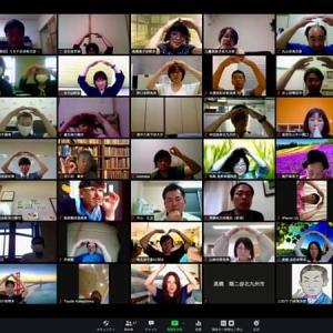ZOOM総会・研修会に参加しました!~認知症介護指導者東京ネットワーク(being)