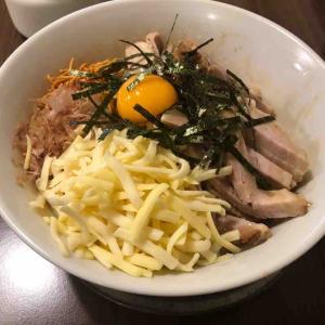 ラーメン日記油そば専門店 ヌードル スパンキー (noodle SPUNKY) 厚木市