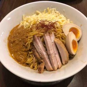 ラーメン日記 油そば専門店 ヌードル スパンキー (noodle SPUNKY) 厚木市