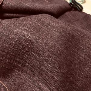 羽織から帯へ