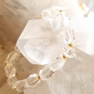 ハーキマーダイアモンド水晶、ドリームストーン