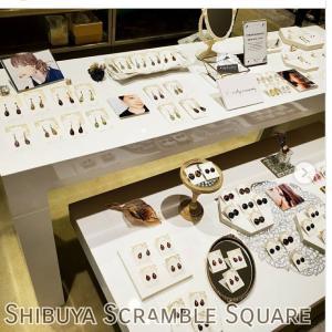 Ayuちゃんのイベントが渋谷で開催中ですよ~