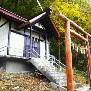 弾丸神社参拝ツアー2