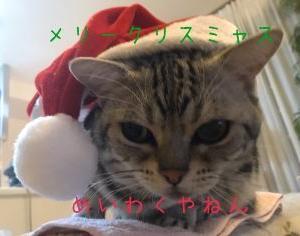 クリスマスイブのおうちごはん