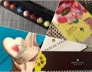 チョコレート日記 第1弾