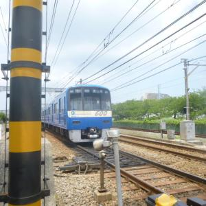 京急ファミリー鉄道フェスタ2016に行ってきた。