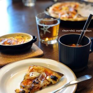 【リクエストレシピ】我が家の定番3種のピザ♪