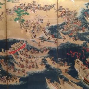 「百花繚乱 ニッポン×ビジュツ展」 ~なかなかの逸品あり~ * 京都文化博物館