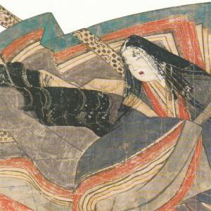 「佐竹本三十六歌仙絵と王朝の美」 ~絵としてはどうかな?~ * 京都国立博物館
