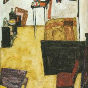 「ウィーン・モダン クリムト、シーレ 世紀末への道」 ~流れを辿る展覧会~ *国立国際美術館