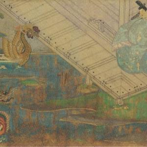 「国宝の殿堂 藤田美術館展」 ~逸品ぞろい~ * 奈良国立博物館