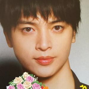 入所17周年おめでとう(*⌒3⌒*)