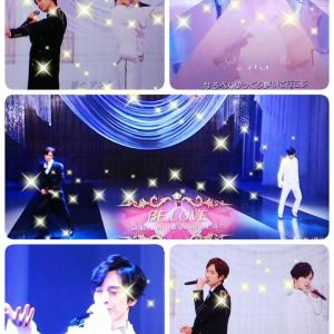 ボーイズラブ…BE LOVE宮玉٩(♡ε♡ )۶