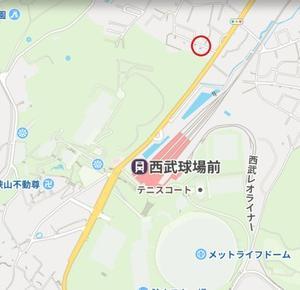 ライオンズファンのオアシス?!さやま食堂!(^^♪