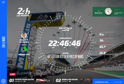 【Le Mans】本日(9/19)は「彼岸の入り」ですね…【トミカの日】