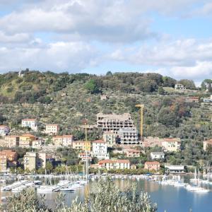 """イタリアの""""ヨットハーバー""""で人生を考える"""
