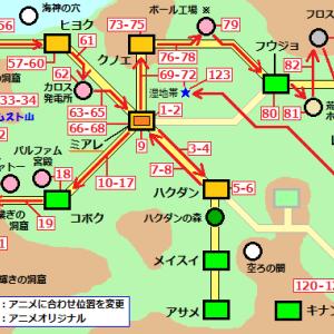ポケモンXYZ感想−123話目 【 暫定 】