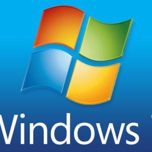 VirtualBoxに検証用Windows7をインポート