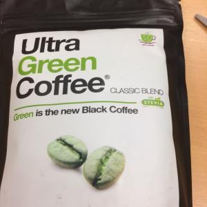 グリーンコーヒー⁇ サゴ椰子澱粉鍋の張り付き防止に役立つ⁇