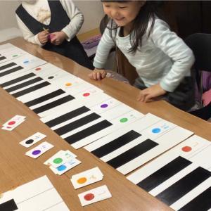 楽譜を読むことが苦手な生徒さんへのアプローチは?