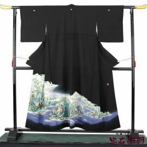 【12/7】黒留袖祭りだ!わっしょい!