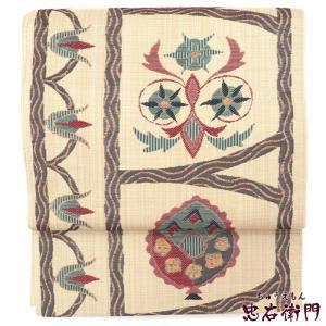 【開催中】新春均一セール!最終回は、袋帯!
