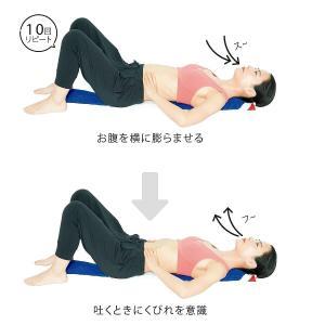 健康ブログ☆ご自宅でできる「慢性腰痛対策」