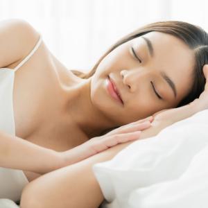 健康ブログ☆睡眠不足が引き起こすもの