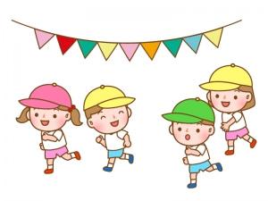 河内長野市 天気 明日は、晴れて欲しい!  河内長野市立三日市幼稚園