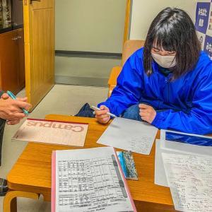 【第四期議員インターン】活動報告 2021/2/8 #河内長野市 #河内長野