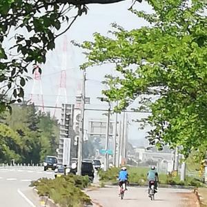 父さんとチャリンコ旅 EXTRA 6〜チャリ旅史上最大のピンチ!〜