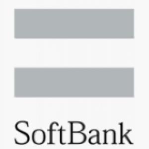 ソフトバンクの株価が急落中。