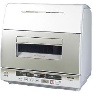 東芝 「食器洗い乾燥機 DWS-600C」の動作不良を修理した。