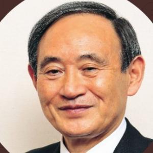 自民党総裁に菅さんが選ばれる。 選挙解散するかな。
