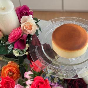 【募集中】TOKO.lab(トコラボ)先生のスフレチーズケーキ