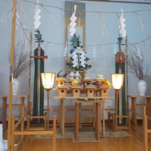 島義勇顕彰祭
